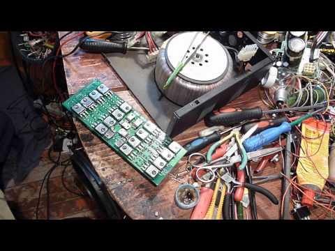 Как выпаять smd транзистор
