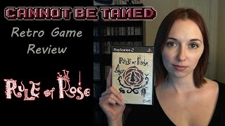 Rule of Rose (PlayStation 2) - Retro Gaming Review
