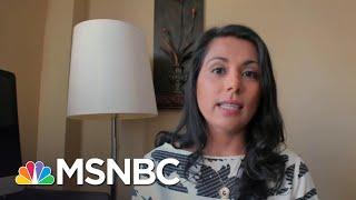 Dr. Bhadelia Explains Latest CDC Guidance On Coronavirus Spread From Surfaces | MSNBC