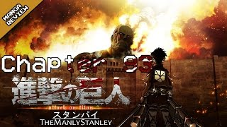 【Manga Review】 Attack on Titan Chapter 93 Recap and Impressions