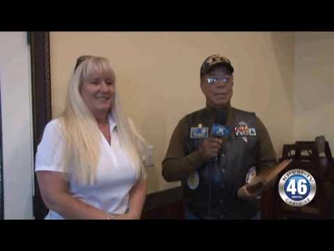 04/04/2017 Act of Kindness | Mike and Elaina Smith