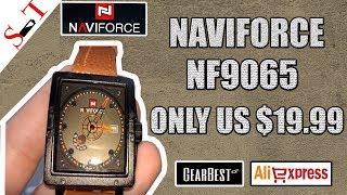 watchmen Naviforce NF9065M Review