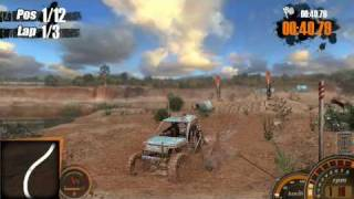 Off Road Drive (Полный привод 3) - pre-tech demo(http://offroad-game.com/ -http://www.facebook.com/offroadgame This video was taken from Xbox360 version. Small video preview from Pre-tech demo of