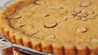 Almond Shortbread Recipe Demonstration - Joyofbaking.com