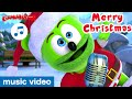The Gummy Bear Song (CHRISTMAS SPECIAL) 🎅🏻 Gummibär 🎄 Christmas Song - English