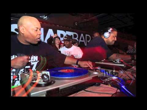 DJ SLUGO: Work Tha Hoe [Thug Records]