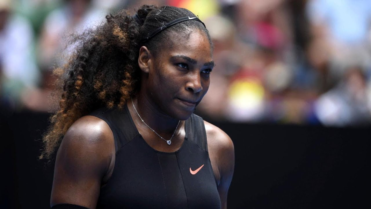 Serena Williams Pulls Out Of Canadian Tennis Tournament -5436