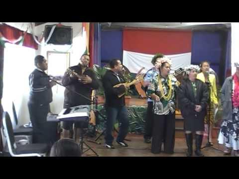 "Mangaia College Anthem.."" Tanu no te Oraanga"""