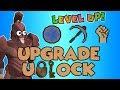Upgrade and Unlock | Episode 1