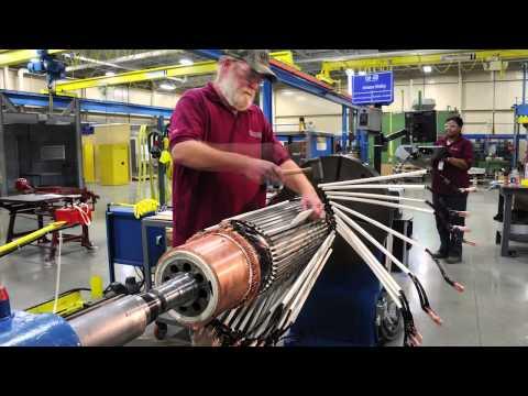 Resultado de imagem para dc motors manufacturing