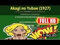 [ [WOW!] ] No.77 @Akagi no Yubae (1927) #The8501nbslg