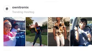 Own it Remix | Dance Challenge | Mzansi TikTok | Highlights | Sho Madjozi