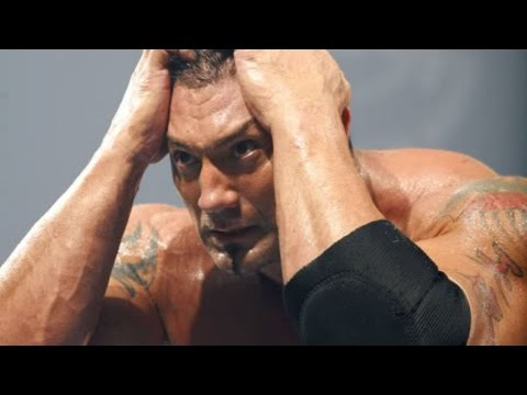 10 Things WWE Wants You To Forget About Batista