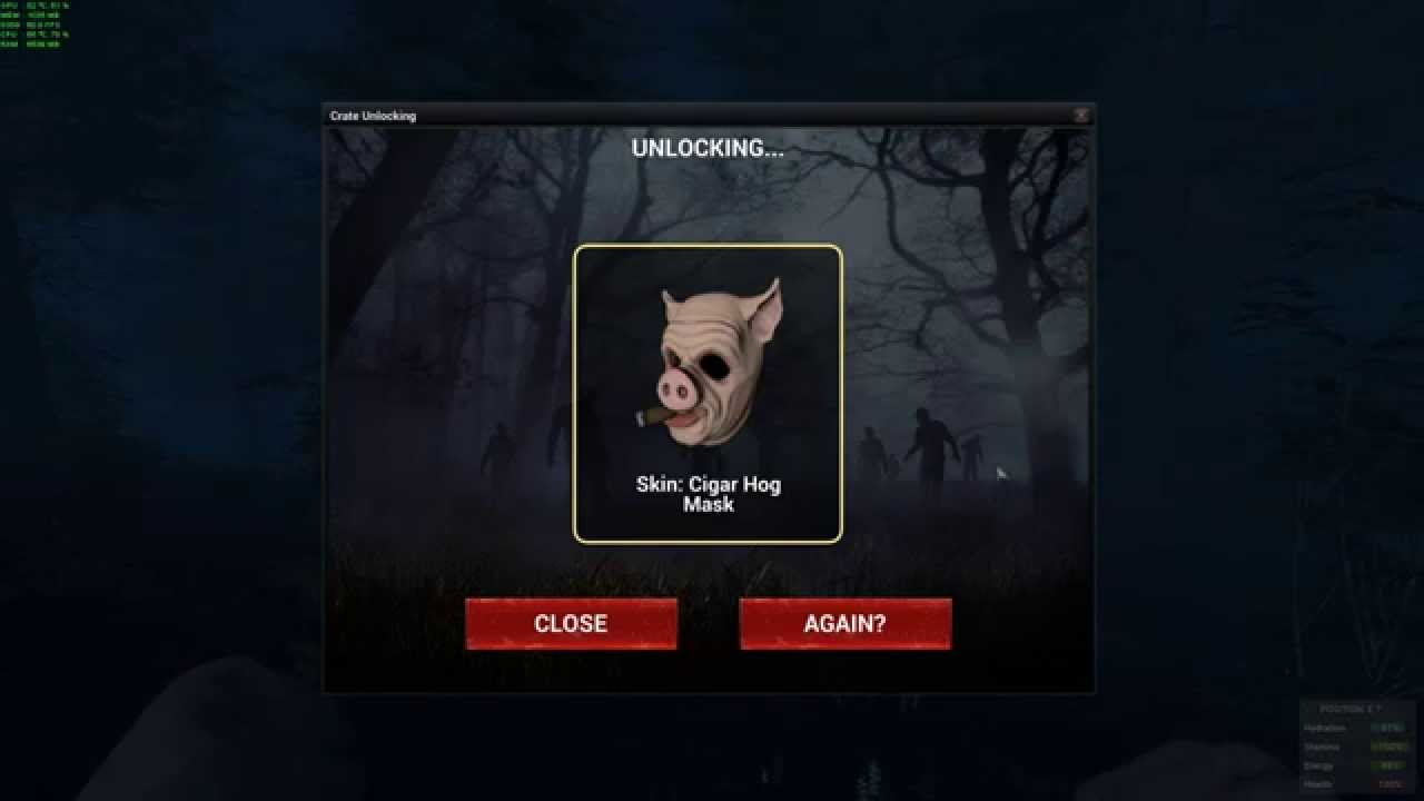 how to buy h1z1 crates