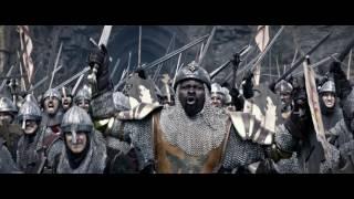 Меч короля Артура – Русский трейлер (2017)