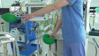 MEDICINE in a Nutshell: The Anaesthetic Machine