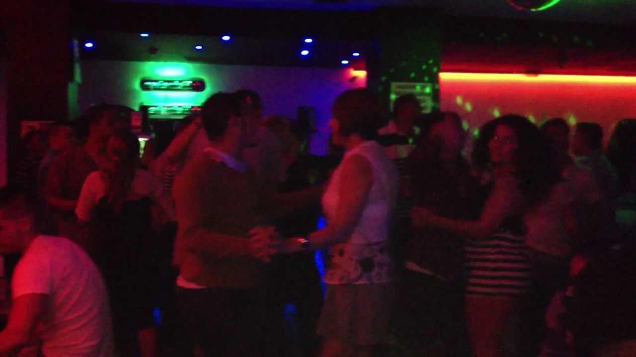 discoteca oviedo: