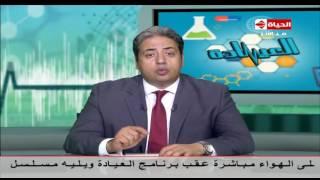 فيديو| مشاكل العدسات اللاصقة
