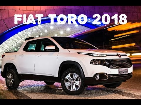 fiat toro 2018 youtube. Black Bedroom Furniture Sets. Home Design Ideas