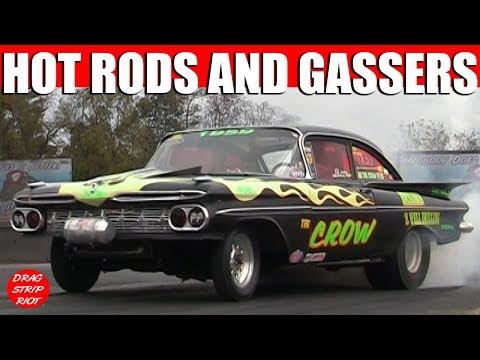 hot-rod-gasser-nostalgia-drag-racing-jalopy-showdown-drags-beaver-springs-dragway-2013