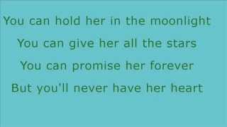 eric paslay she dont love you lyrics