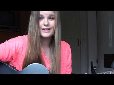 Real Girls Eat Cake - The Janoskians (cover)