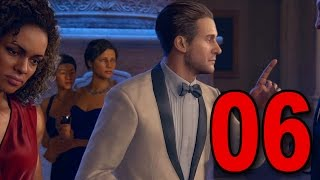 Uncharted 4 Walkthrough - Chapter 6 - Once A Thief (Playstation 4 Gameplay)