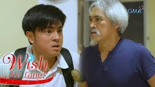 Wish Ko Lang: Mga sagabal sa pangarap ni Christian