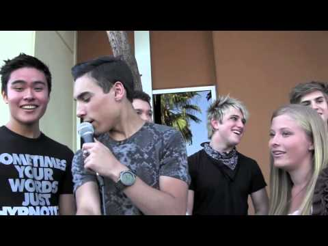 IM5 Interview at 3rd Annual ASPCA Rock N Roll  Benefit