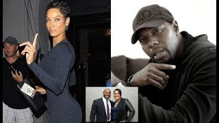 BIack Director RUlNS Marriage To Get W/ 51 YO Nicole Murphy