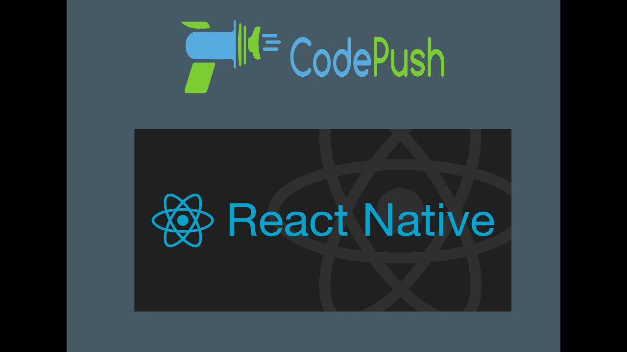 React Native Codepush tutorial [1/8]: What is Codepush and how does it work?