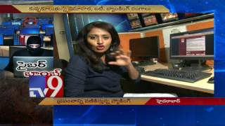wannacry what is ransomware and how to avoid it tv9