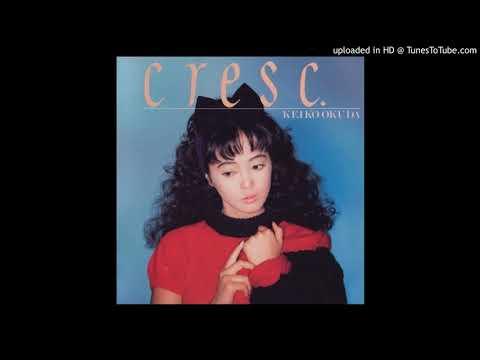 Keiko Okuda (奥田圭子)- Single Woman
