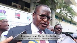 We need to protect children from content that is harmful   Danbatta