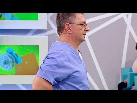 Как влияет пункция позвоночника на здоровье? | Доктор Мясников