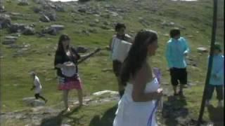 Alex and Michaela's Wedding Part 1