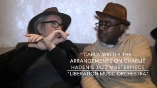 "The Pace Report: ""Still Alive In New York"" The Gato Barbieri Interview"