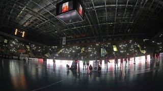 БГК TV. Выпуск 31. Целе-БГК. Лига чемпионов.
