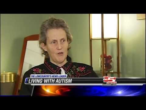 Living With Autism: Interview with Dr.Temple Grandin