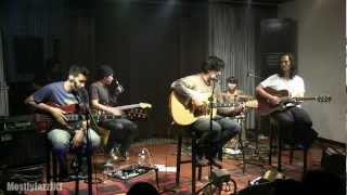 Gambar cover Float - Pulang @ Mostly Jazz 09/02/13 [HD]