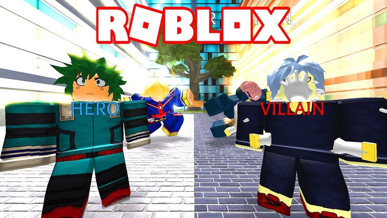 Boku No Hero Roblox All Codes | StrucidCodes.com