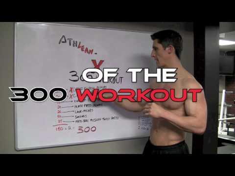 athlean x workout pdf download