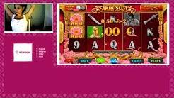 Bonus + Free Spins + Big Win on Fakri Slot