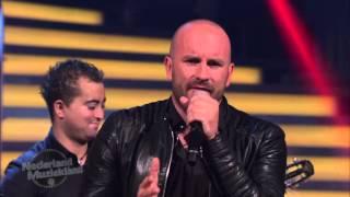 Dean Saunders & Basily Boys - Dans met mij - Nederland Muziekland