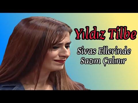 Yıldız Tilbe - Sivas Ellerinde Sazım Çalınır (CANLI) 2003