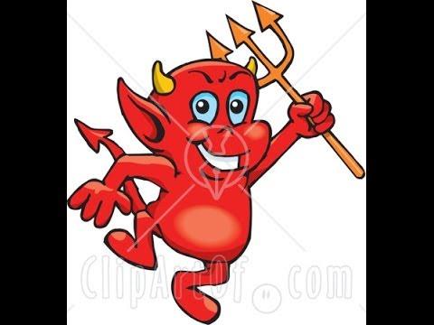 Slingo Devil