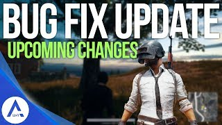 PUBG Xbox: Update 7 Getting a Bug Fix Patch, 30000 BP Available Now, Loot Crates!