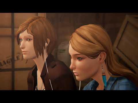 Rachel and Chloe Train (1 hour version)