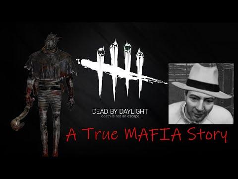 The Godfather Ace Visconti - A True Mafia Story - Dead by Daylight |