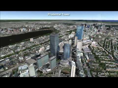 Boston Tourism [IgeoNews]
